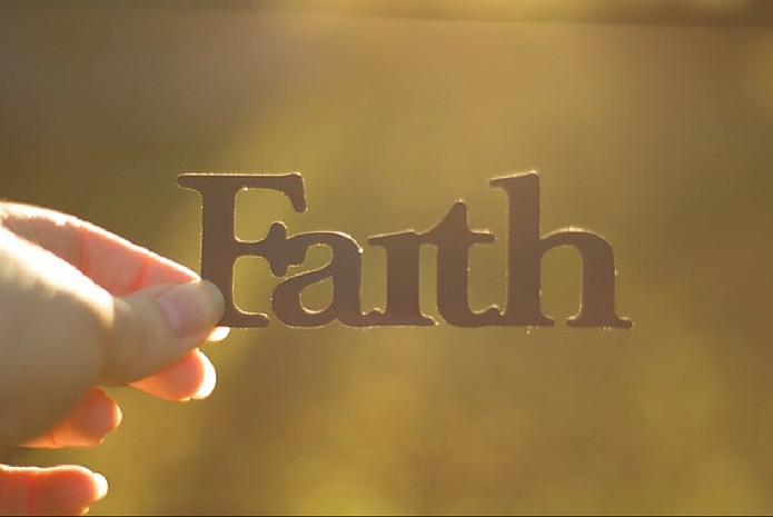 Faith Shared